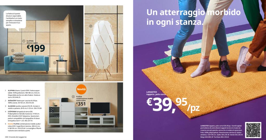 20 Piccole Cose Che Possiamo Imparare Dal Catalogo Ikea 2020