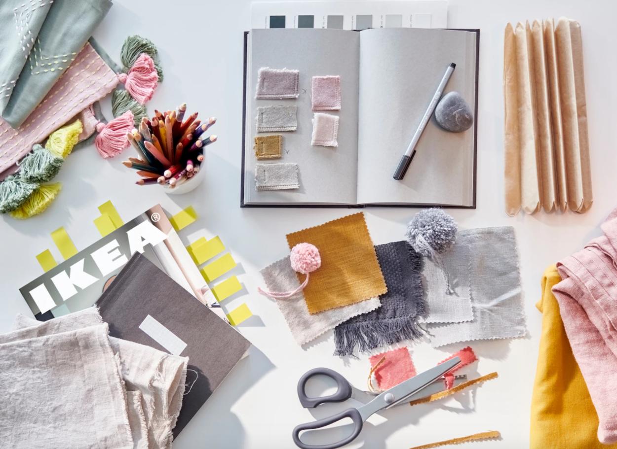 Neuer Ikea Katalog 2021